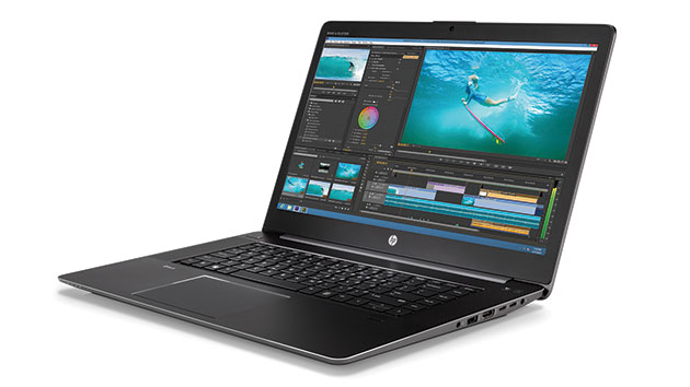 "HP Zbook 15 Studio G3, 15""6 FHD, IPS, CORE I7-6820HQ 2.7 GHz/ RAM 08 GB/ SSD 1TB/QUADRO M1000M 2GB"