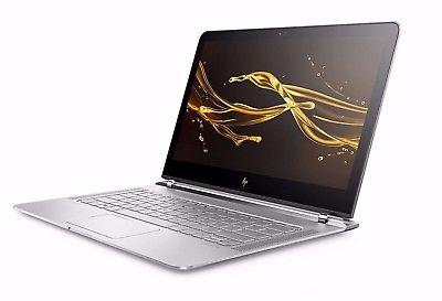 HP Spectre 13-AE050 x360 Convertible Core™ i7-8550U 1.8GHz 256GB PCIe NVMe SSD |RAM 8GB| 13.3 inches