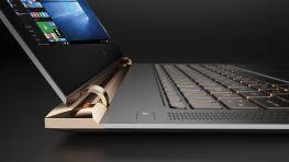 HP SPECTRE 13-V111DX, Màn hình 13.3' FHD|CORE I7 - 7500U 2.7GHZ | RAM 8GB | SSD 256GB PCLE |