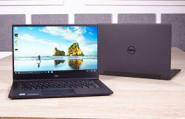 "Dell Latitude 7370;  13.3"" QHD+| Core M5-6Y57 | 8GB RAM | 256 GB SSD | (LikeNew)"