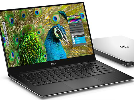 """Dell XPS 13 9350 13.3"""" FHD 