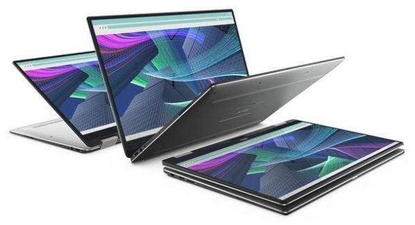 "Dell XPS 9365 (2-In-1) |13.3""  QHD+, Touch