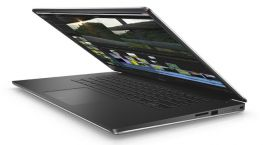 "Dell Precision 5510/15.6"" FHD/I7-6820HQ 2.8GHz/256GB PCIe /08GB/Quadro M1000M 2GB"