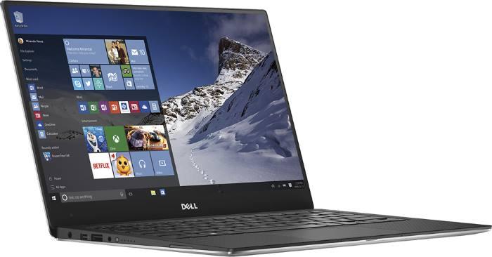 "Dell XPS 13 9343 | 13.3"" QHD+ Touch Screen | Intel Core i7-5500U 2.4GHz | 256GB SSD | 8GB RAM"