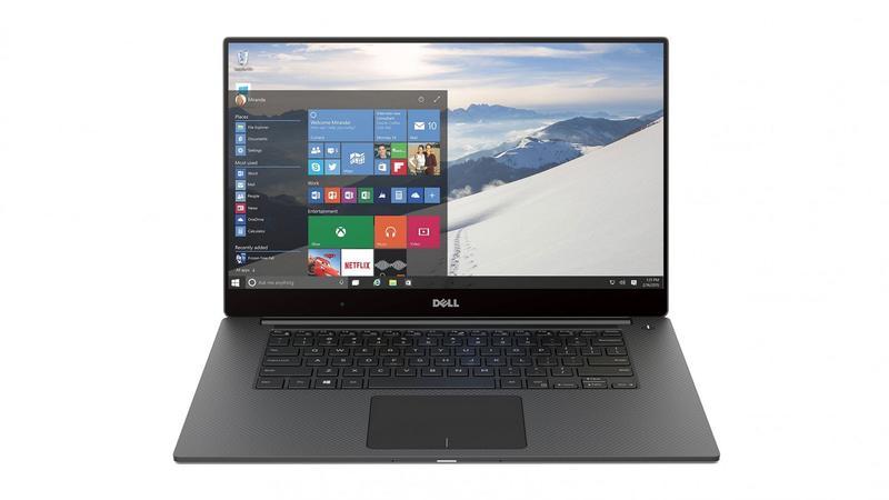Dell XPS 15 9550| 15.6' 4K UHD | core i7-6700HQ  2.6GHz | RAM 16GB | 512GB PCIE SSD |GTX 960M 2GB
