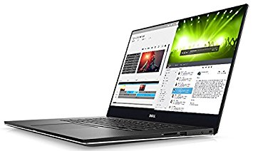 "Dell Precision 5520|15.6"" 4K Touchscreen