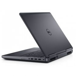 "Dell Precision 7710, 17.3"" FHD IPS, Core i7-6820HQ 2.7GHz/16GB /512GB SSD/QUADRO  M3000M 4GB"