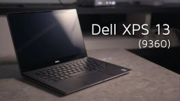 "DELL XPS 13 9360  |13.3"" FHD IPS 