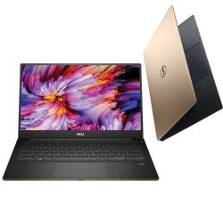 "DELL XPS 13 9360 Rose Gold | 13.3"" QHD+ (3200x1800) Touch 