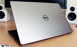 DELL XPS 13 9343 |13.3' QHD+ (3200 x 1800)| INTEL CORE I7-5500U 2.4GHZ | 8GB RAM | 512GB  SSD