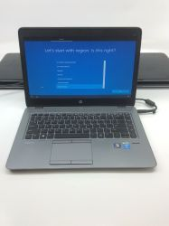 HP Elitebook 840 G2, Màn hình 14.1' HD, Core I5-5300U 2.3 Ghz, RAM 4GB, SSD 128 GB, Like New