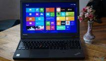 Lenovo ThinkPad W540, 15.6' FHD, Core i7-4800MQ 2.7 GHZ, RAM 8GB, 256 GB SSD, Quadro K1100M 2GB