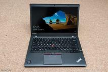 Lenovo ThinkPad T450S, Màn hình 14,1' HD+, Core I5-5300U 2.3 Ghz, RAM 8 GB, SSD 180 GB, Like new, 98%