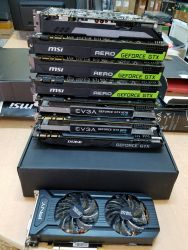 EVGA GEFORCE GTX 1070 8GB