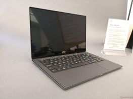 "DELL XPS 13 9370  |13.3"" QHD+ 4K Touch; CORE I7-8550U 4.0GHZ