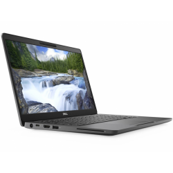 "Dell Latitude 5300, màn hình 13.3"" HD, FHD Touch,  i5-8365 1.7 upto 4.1Ghz, RAM 8GB, SSD 256 GB NMVe"