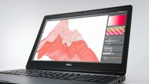 "DELL PRECISION 3520|15.6"" FHD