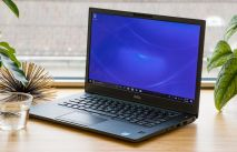 "Dell Latitude 7490 Core i7-8650U 1.9GHz/ 8 GB RAM/ 256 GB M2/ Intel UHD 620/ 14""1 FHD Touchscreen"