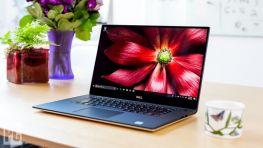 Dell XPS 15 9570, Màn 15.6' FHD 400 nits/Core i7 8750H 2.2 GHz, 6 CPU/16GB/512GB NMVe/GTX 1050Ti 4GB