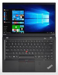 Lenovo ThinkPad X1 Carbon Gen 5, Màn hình 14.1 FHD IPS; I7-6600U, 16GB, 256 GB, Like New