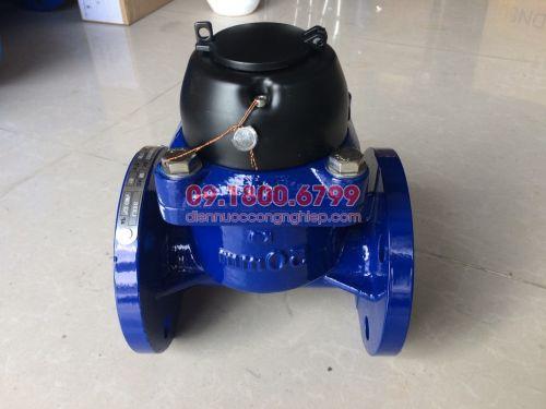 Đồng hồ nước thải Flowtech