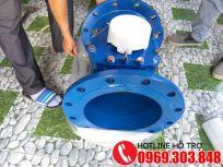 Đồng hồ đo lưu lượng nước Zenner DN50, DN80, DN100, DN150, D200, DN250, DN300