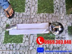 Van phao bể nước thân inox 304 hiệu Arita Malaysia