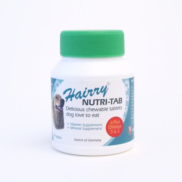 Hairry- Nutri tab