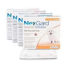 NEXGARD ® Chewables