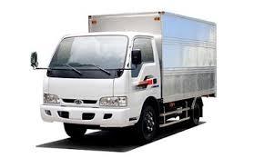 Xe vận tải
