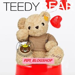Gấu bông Teddy Limit Edition (80cm & 1m)