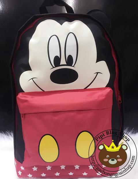 Balo túi xách Thái lan chuột Mickey (35cm * 45cm)