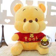 Gấu bông Pooh Baby siêu cute (40cm, 50cm, 60cm)