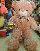 Gấu bông Teddy hải quân Nautical