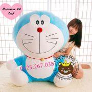 Gấu bông Doremon AA to bự bigsize 1m5