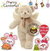 Gấu bông teddy Angel nâu (40cm, 60cm)