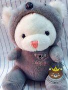 Gấu bông cosplay Koala bông (30cm, 50cm)
