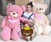 Gấu bông Teddy Angel (1m4, 1m8)