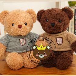 Gấu bông Teddy Baby (40cm, 60cm)