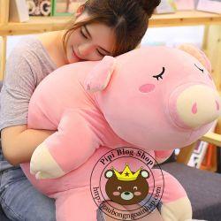 Heo Mimi siêu dễ thương (40cm, 60cm, 80cm, 1m, 1m3)