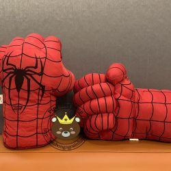Găng tay Spider Man siêu cấp (1 cặp)