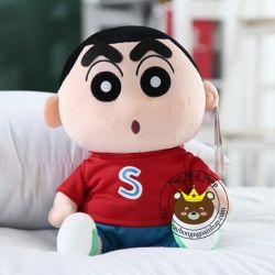 Gối mền Shin 60cm, mền hình shin 1m * 1m5