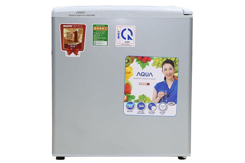 Tủ lạnh AQUA AQR-55AR (50L)