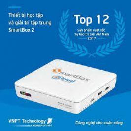 Đầu Smartbox 2 VNPT VNT002