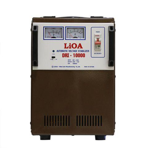 Ổn áp Lioa 10KVA dải 90V