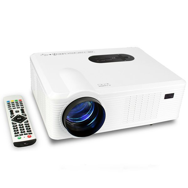 Máy chiếu Led ProJector Tyco T7