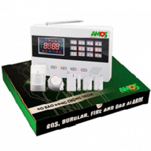 Bộ báo động chống trộm AMOS AM-6800G