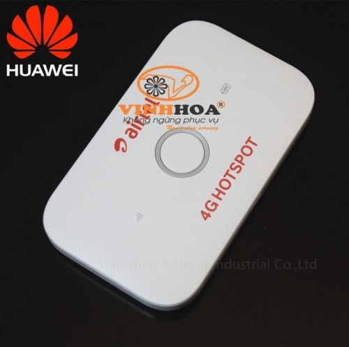 Bộ Phát Wifi 4G Huawei E5573Cs-609 (150Mbps)