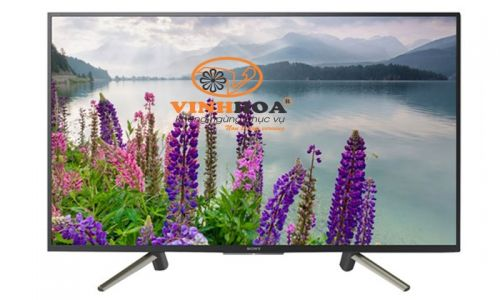 Androi Tivi Sony 43 inch 43W800F LED Full HD (HDR)
