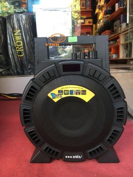 Loa xách Bluetooth A/D/S DC160A